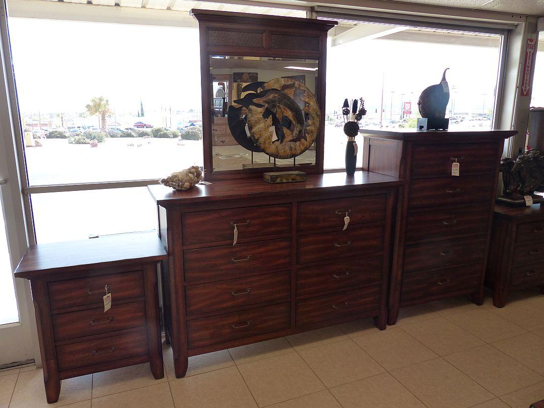 Kingman Furniture Store Tour